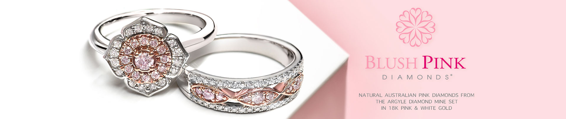 Diamond Jewellery | Material: Rose Gold